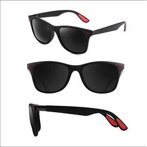 Más gafas de sol de moteros