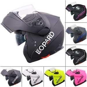 Más cascos de moto